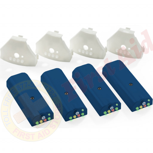 The Monitor for Prestan™ Infant Mannequins - 4 Per Pack