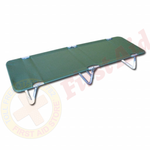 The MayDay Industries Emergency Gear Space Saver Cot