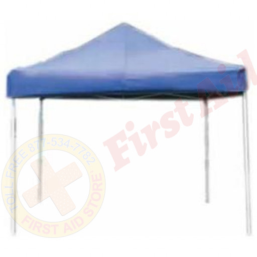 The MayDay Deluxe Pop Up Canopy 10' x 10' x 8'
