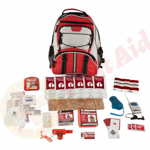 The Guardian Survival Gear Survival Kit