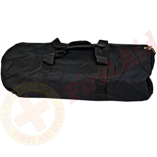 "The MayDay Industries Emergency Gear Medium Roll Bag with Strap - 30"" x 14"" x 14"""