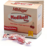 The Medique Medikoff Drops, 6/box