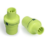 The Prestan™ Rescue Mask Training Adapter - 10 Per Pack