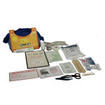 The Creative Pet Me Ow - First Aid Kit for Cats
