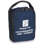 The Prestan Professional AED Trainer PLUS Bag, Blue, Single