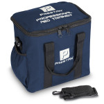 The Prestan Professional AED Trainer PLUS Bag, Blue, 4-Pack