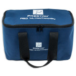 The Prestan Professional AED UltraTrainer Bag, Blue, 4-Pack