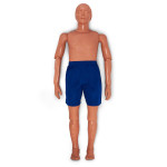 The Simulaids Water Rescue Manikin - Adult