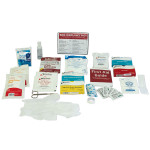 The Prostat First Aid ANSI A Complete Refill Pack