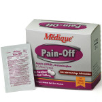The Medique Pain Off, 24/box
