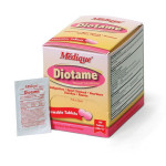 The Diotame Chewable - 100 Per Box