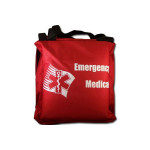 The Urgent First Aid™ Major Emergency Medical Kit #2 - 107 Pieces