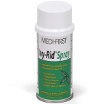 The Medi-First Ivy-Rid Spray, 3oz