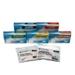 The First Aid Triage Pack - Necessary Medications