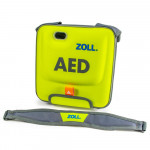 The Zoll AED 3, Standard Carrying Case