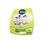 The Zoll® Brand  AED Plus Trainer2 Unit