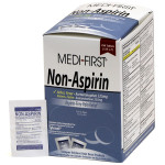The Medi-First Non-Aspirin, 250/box