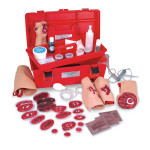 The Simulaids Multiple Casualty Simulation Kit