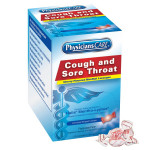 The PhysiciansCare Sinus Decongestant, 50 Per Box