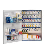 The XXL Metal Smart Compliance Food Service First Aid without Meds