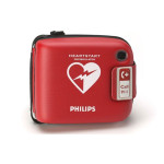 The Philips Brand Semi-Rigid Carry Case for the FRx AED