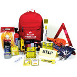 The Mayday Brand Mountain Road Warrior Emergency Kit - 20 Pieces