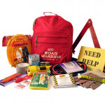 The Mayday Brand Economy Road Warrior Kit -16 Pieces