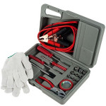 The Mayday Brand Roadside Emergency Kit - 31 Pieces