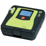 The Zoll AED Pro Semi-Auto/Manual