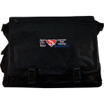 The American CPR Training™ / AEHS Black Instructor Business / Laptop Tote