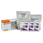 The First Aid Only® CPR Pack - 1 Set Per Box