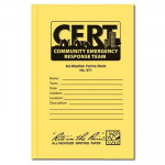 The C.E.R.T. Forms Book