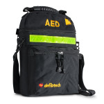 The Defibtech Soft Carrying Case