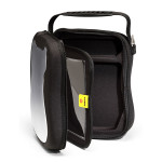 The Defibtech Soft Carry Case for Defibtech Lifeline View AED