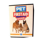 The First Aid Store™ First Aid DVD for Dogs
