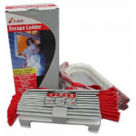 The MayDay Industries Emergency Gear Fire Ladder - 3 Story - 25 Feet