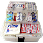 The MayDay Brand Rescue One - First Aid Kit