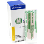 "The First Aid Only® ¾"" x 3"" Adhesive Bandages, 25 each - SmartTab EzRefill"