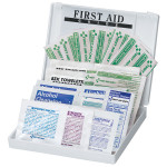 The First Aid Only® Auto First Aid Kit, 28 Pieces - Mini