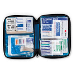 The First Aid Only® All Purpose First Aid Kit, Softsided, 131 Pieces - Medium