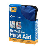 The First Aid Only All Purpose First Aid Kit, Softsided, 312 Pieces - Large