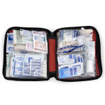 The First Aid Only® All Purpose First Aid Kit, Softsided, 187 Pieces - Large