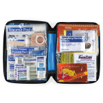 The First Aid Only® Emergency Preparedness Kit, 105 Pieces