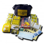 The MayDay Brand Fanny Pack Survival Kit