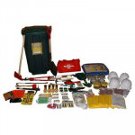 The MayDay Brand 4 Person Professional Rescue Kit
