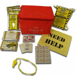 The MayDay Brand The Commuter Emergency Kit