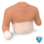 The Life/form® Upper Stump Bandaging Simulator