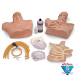 The Life/form® Central Venous Cannulation Simulator