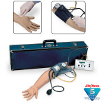 The Life/form® Blood Pressure Simulator