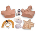 The Life/form® Skin Repair Kit for Central Venous Cannulation Simulator
